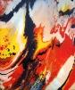 Sunset Blaze - 51 x 61cm $240