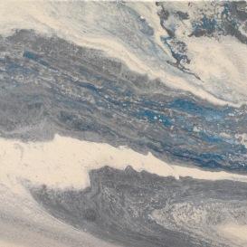 Grey Skies - 36 x 28cm $ 60